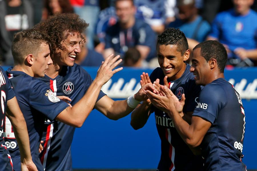 Match Ajax Amsterdam vs Paris Saint-Germain en direct streaming live