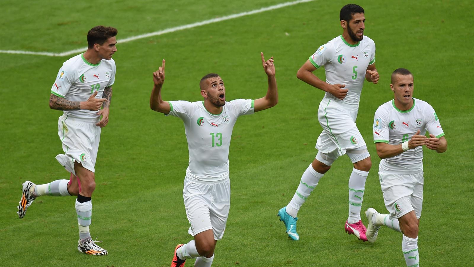 Match Algerie Ethipie en direct live streaming