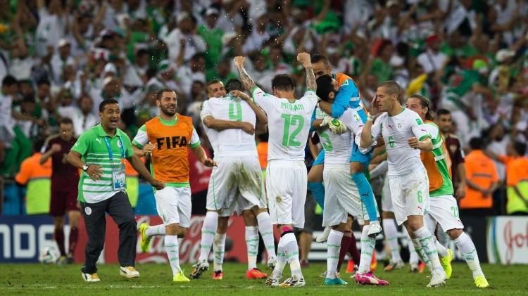 Match Algérie vs Côte d'Ivoire en direct live streaming