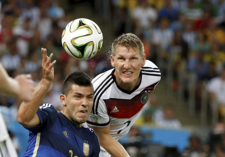 Match Allemagne vs Argentine en direct streaming live