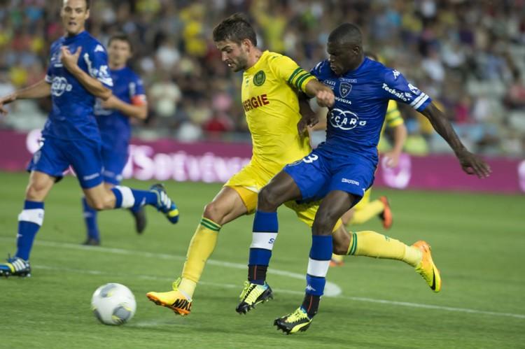Match SC Bastia vs FC Nantes en direct live streaming