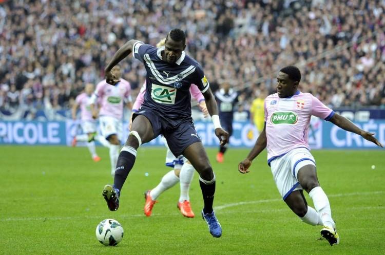 Match Bordeaux vs Evian en direct live streaming