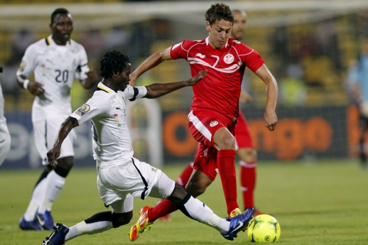 Match Égypte vs Tunisie en direct live streaming