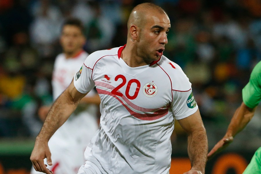 Match Égypte - Tunisie en direct streaming live