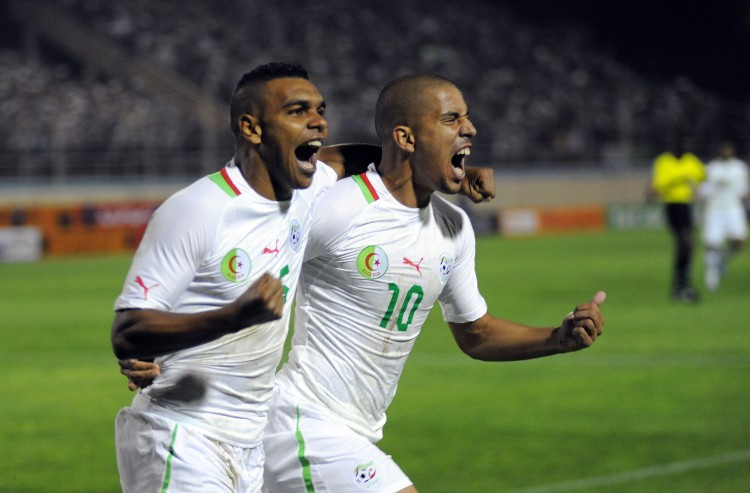Match Ethiopie Algerie en direct live streaming