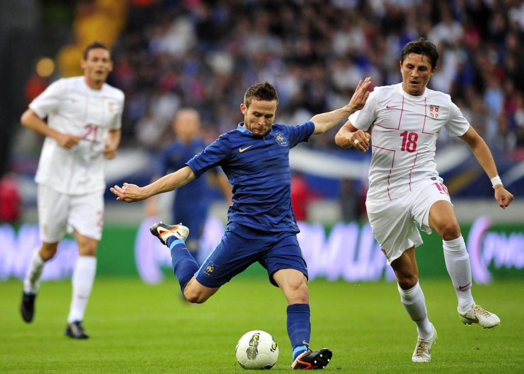 Match France Serbie en direct live streaming