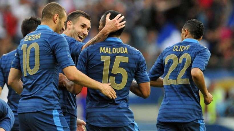 Match France vs Serbie en direct streaming live