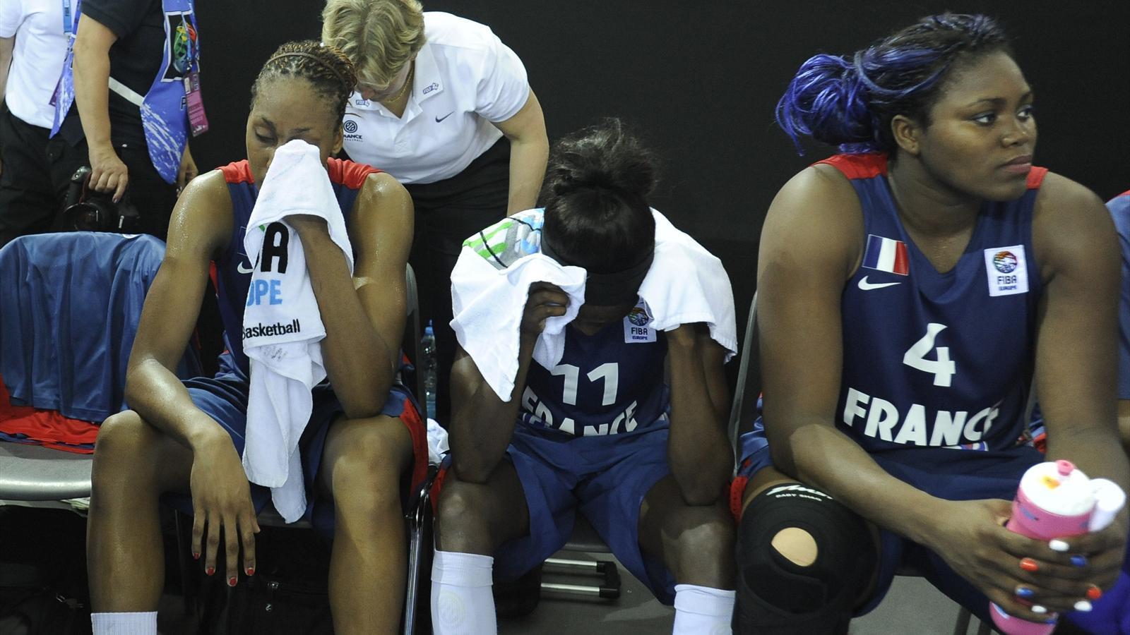 Match France USA Basketball en direct streaming live