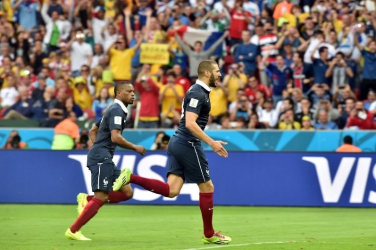 Match France vs Espagne en direct live streaming