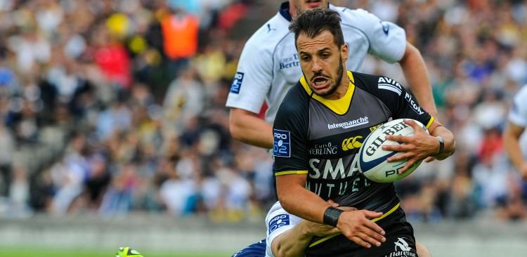 Rugby Top 14: Match La Rochelle vs Bordeaux en direct live straming