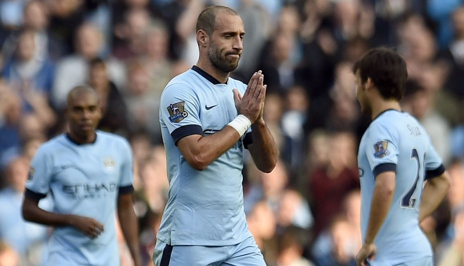Match Manchester City vs AS Roma en direct live streaming