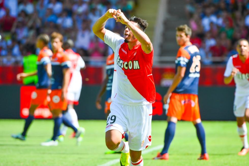 Match Montpellier vs Monaco en direct streaming live