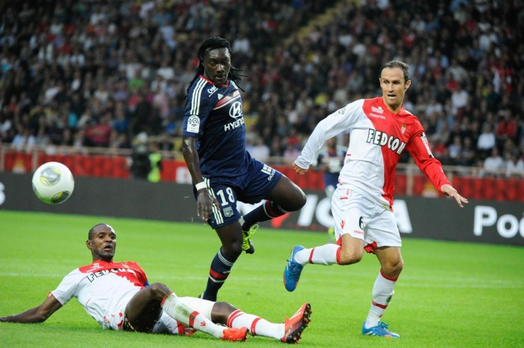 Match Olympique Lyonnais AS Monaco en direct streaming live