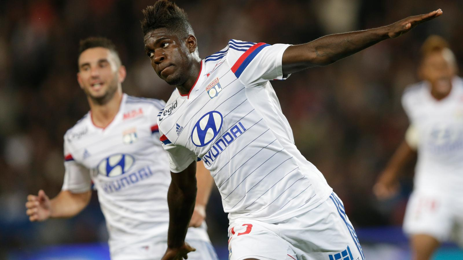 Match Olympique Lyonnais vs FC Lorient en direct live streaming