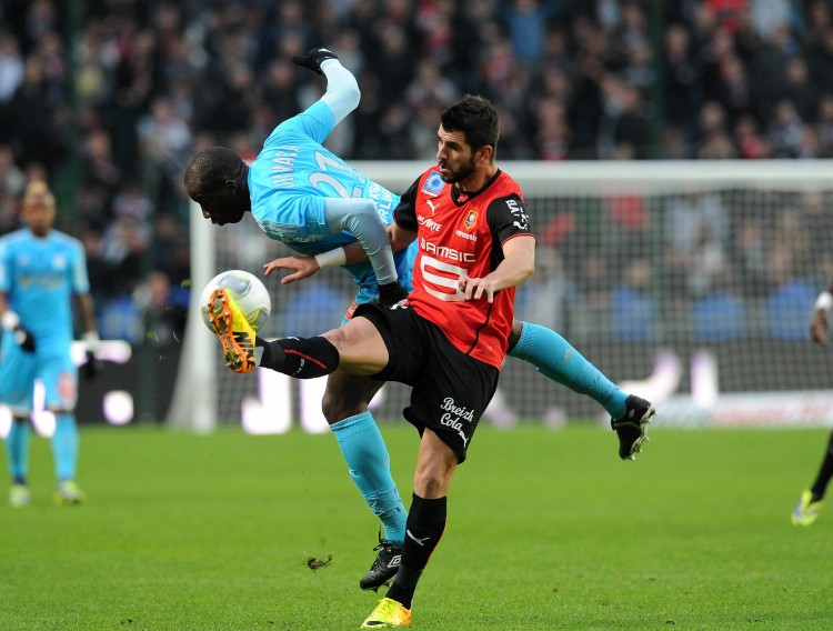 Match Olympique de Marseille vs Stade Rennais en direct live streaming