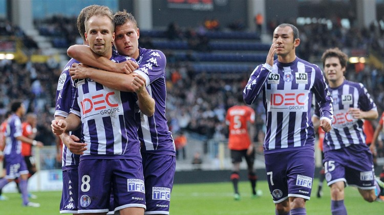 Match Toulouse Bastia en direct live streaming
