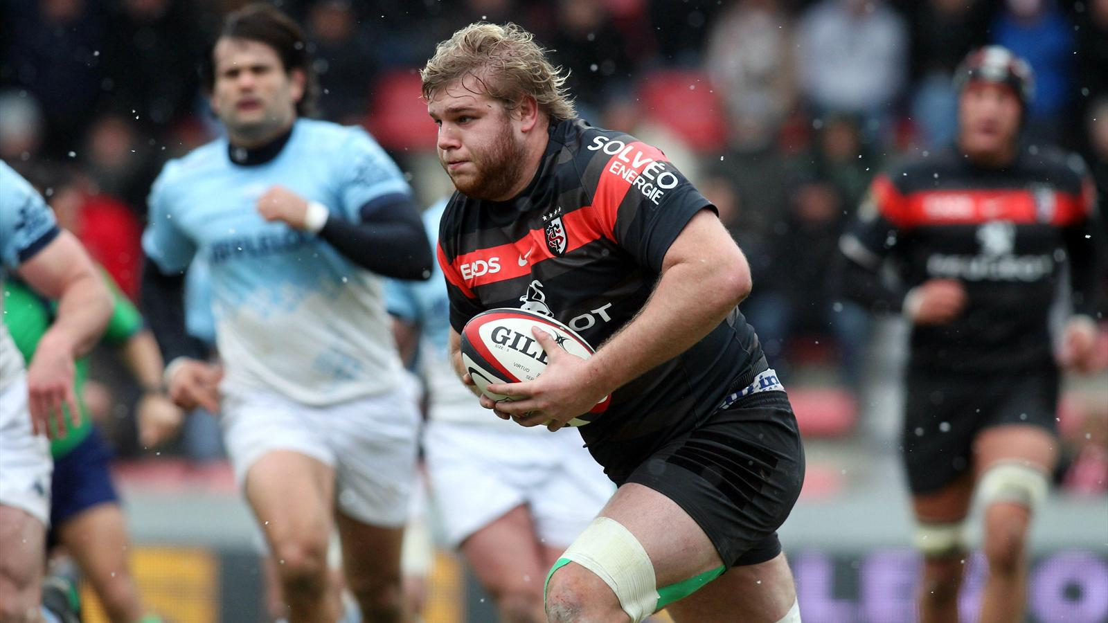 Match Rugby Aviron Bayonnais vs Stade Toulousain en direct live streaming