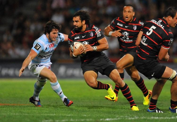 Rugby Top 14 - Match Bayonne vs Toulouse en direct live streaming