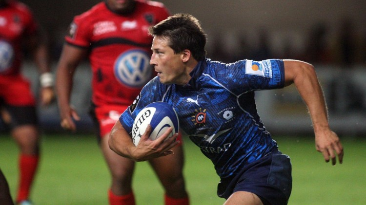 Match Rugby Lyon LOU vs Montpellier HR en direct streaming live