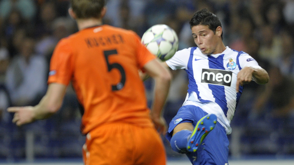 Match Shakhtar Donetsk vs FC Porto en direct live streaming