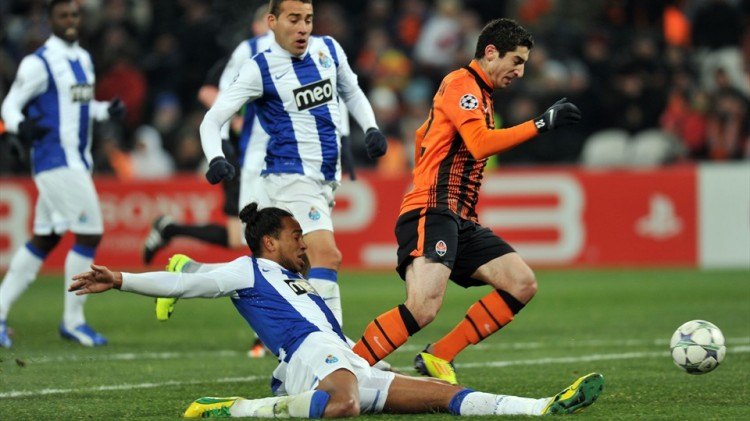 Match Shakhtar Donetsk vs Athletic Bilbao en direct streaming live