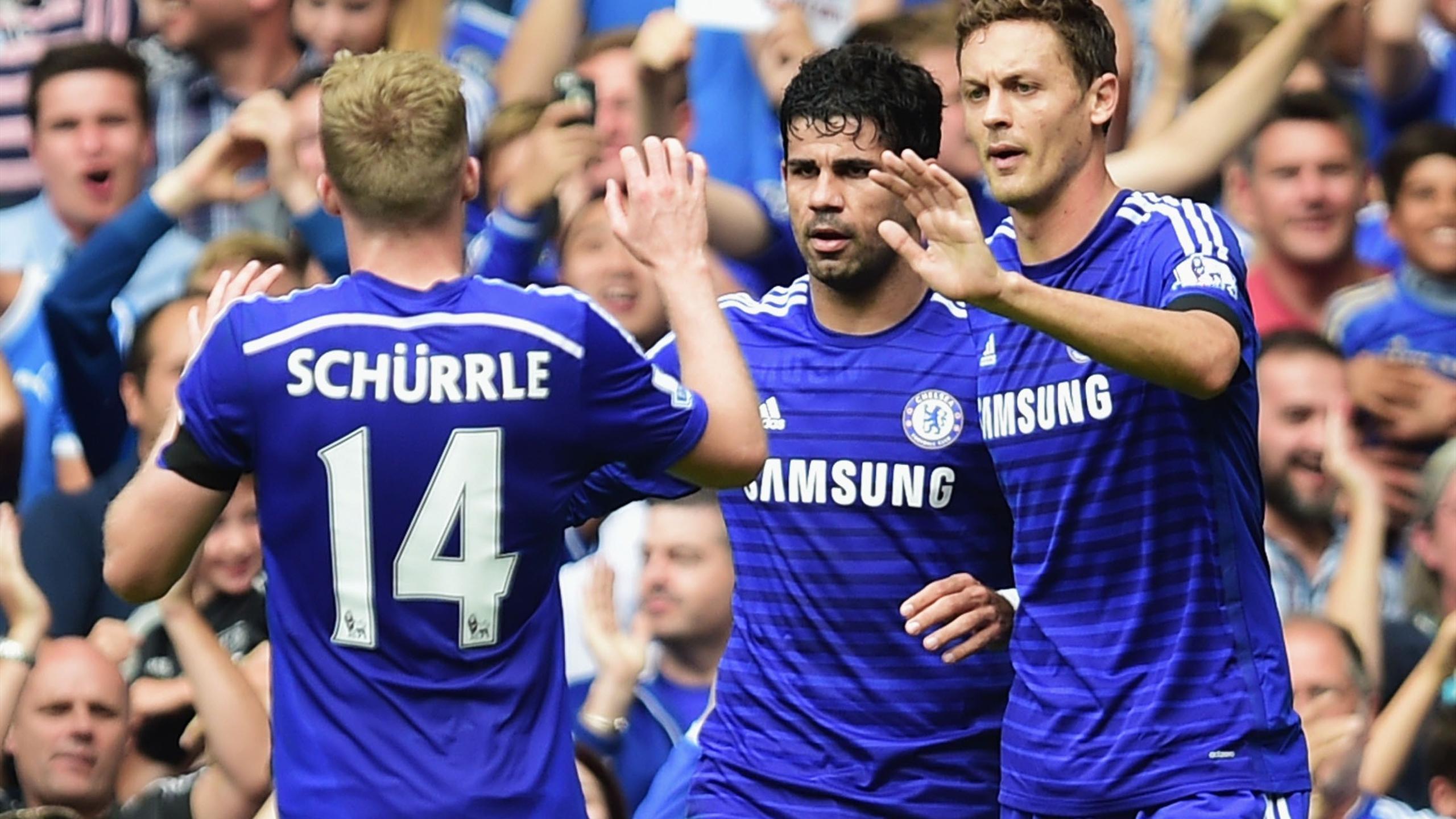 Match Sporting Lisbonne vs Chelsea en direct streaming live