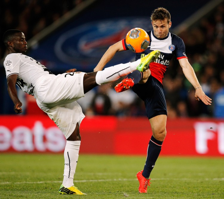 Match Stade Rennais vs Paris Saint Germain en direct live streaming