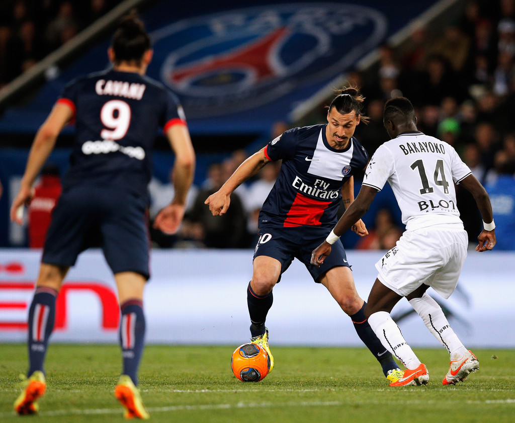 Match Stade Rennais - Paris Saint Germain en direct streaming live