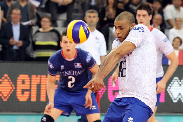 Match Volleyball France vs Argentine en direct live streaming