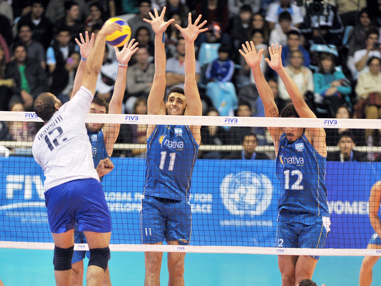 Mondial Volley-Ball: France vs Argentine en direct streaming sur beIN Sports à partir de 16h40