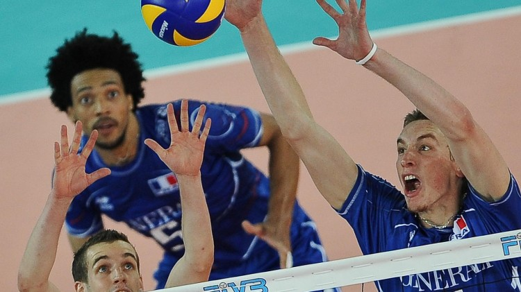 Match Volleyball France vs Australie en direct live streaming