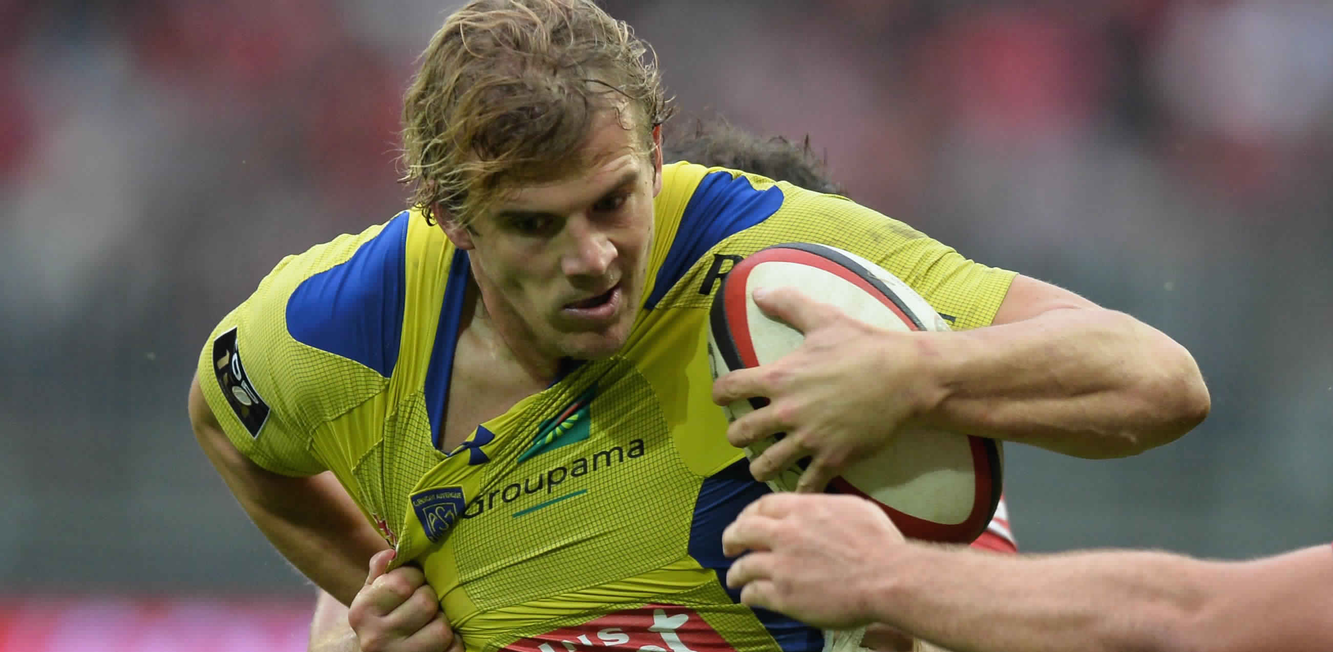 Rugby ASM Clermont Racing Metro 92 en direct live streaming