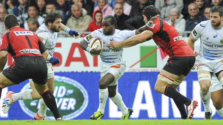 Rugby Castres Olympique vs Oyonnax en direct streaming live