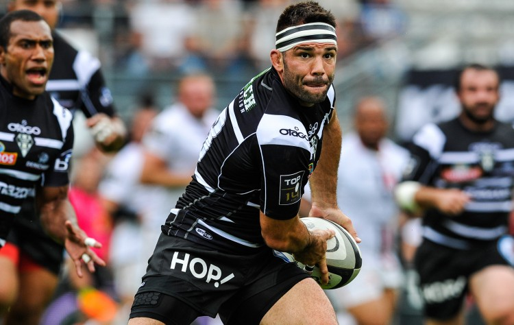 Match Rugby CA Brive vs RC Toulon en direct live streaming