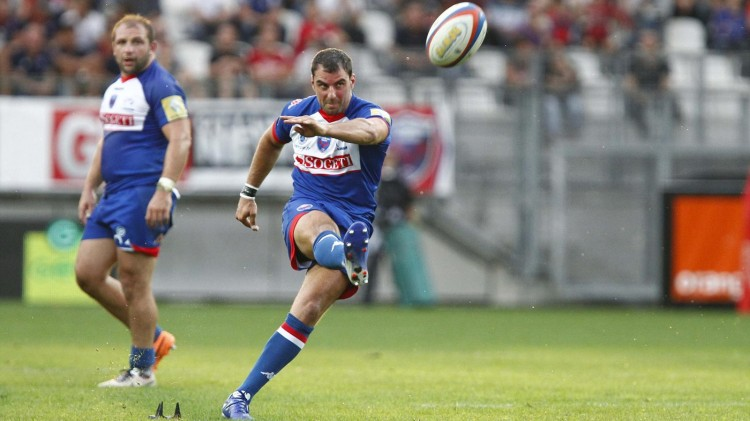 Rugby Top 14 FC Grenoble vs Racing Metro 92 en direct streaming live