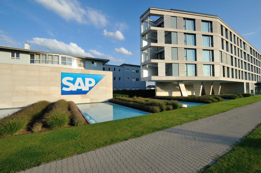 Quartier général SAP Hana