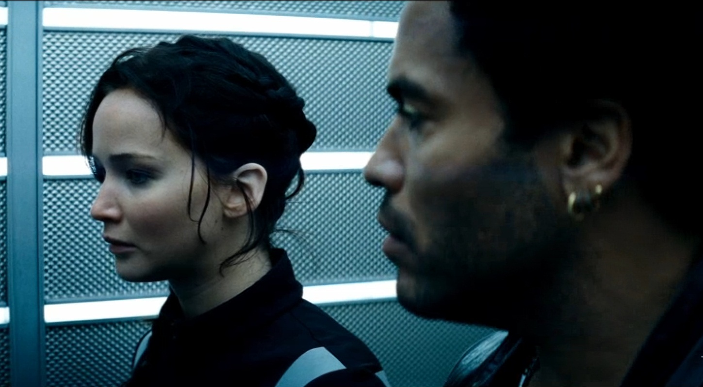 Trailer de Hunger Games 3 - Mockingjay