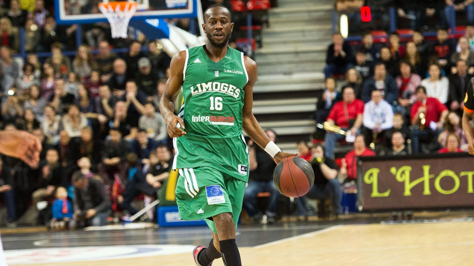 Basket Le Havre vs Limoges CSP en direct streaming live