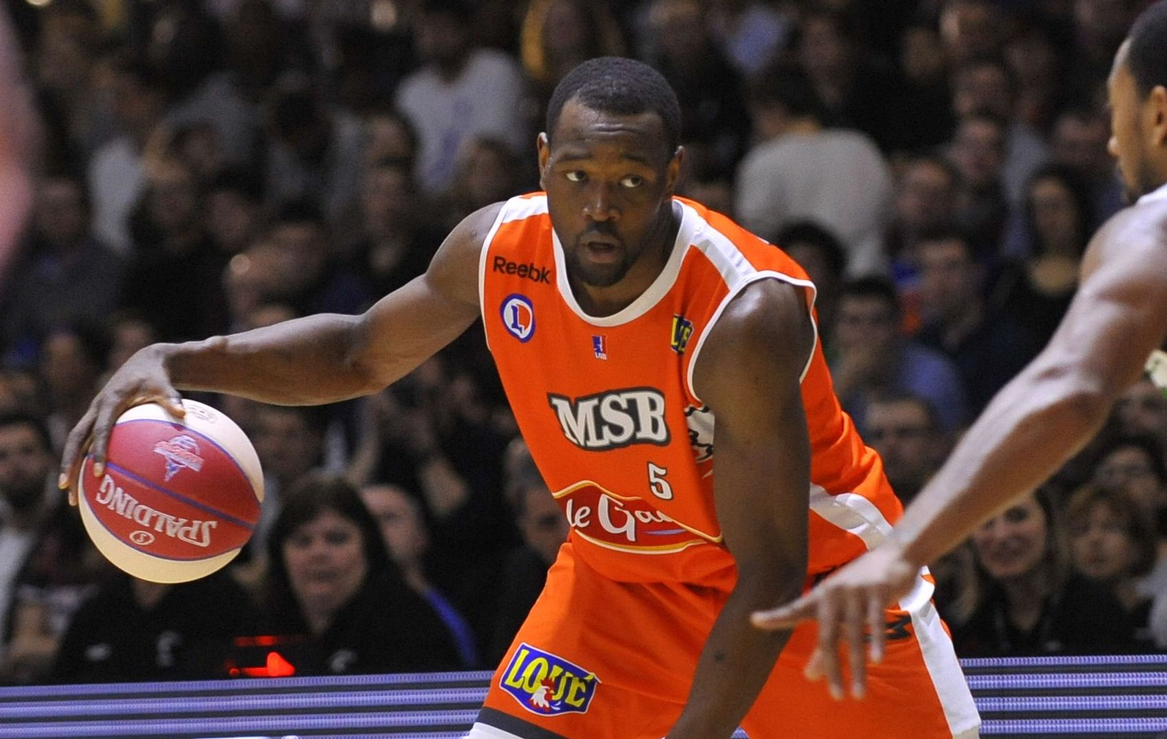 Match Basket Le Mans vs Cholet en direct live streaming