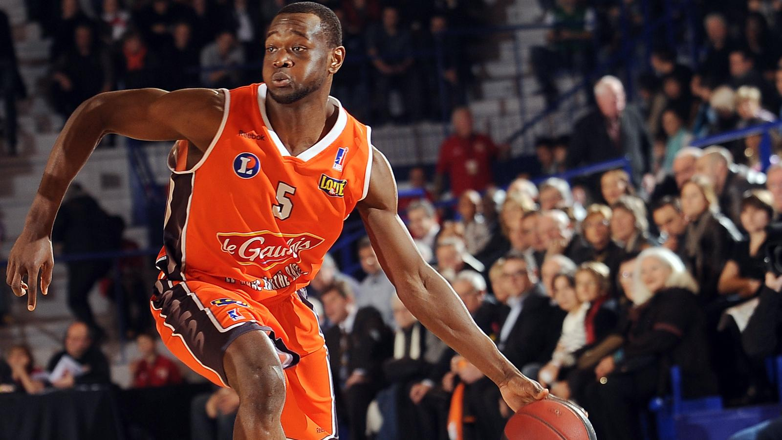 Basket Pro A: Orléans vs Le Mans en direct live streaming