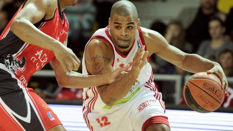 Basket SIG Strasbourg  vs Unics Kazan en direct live streaming