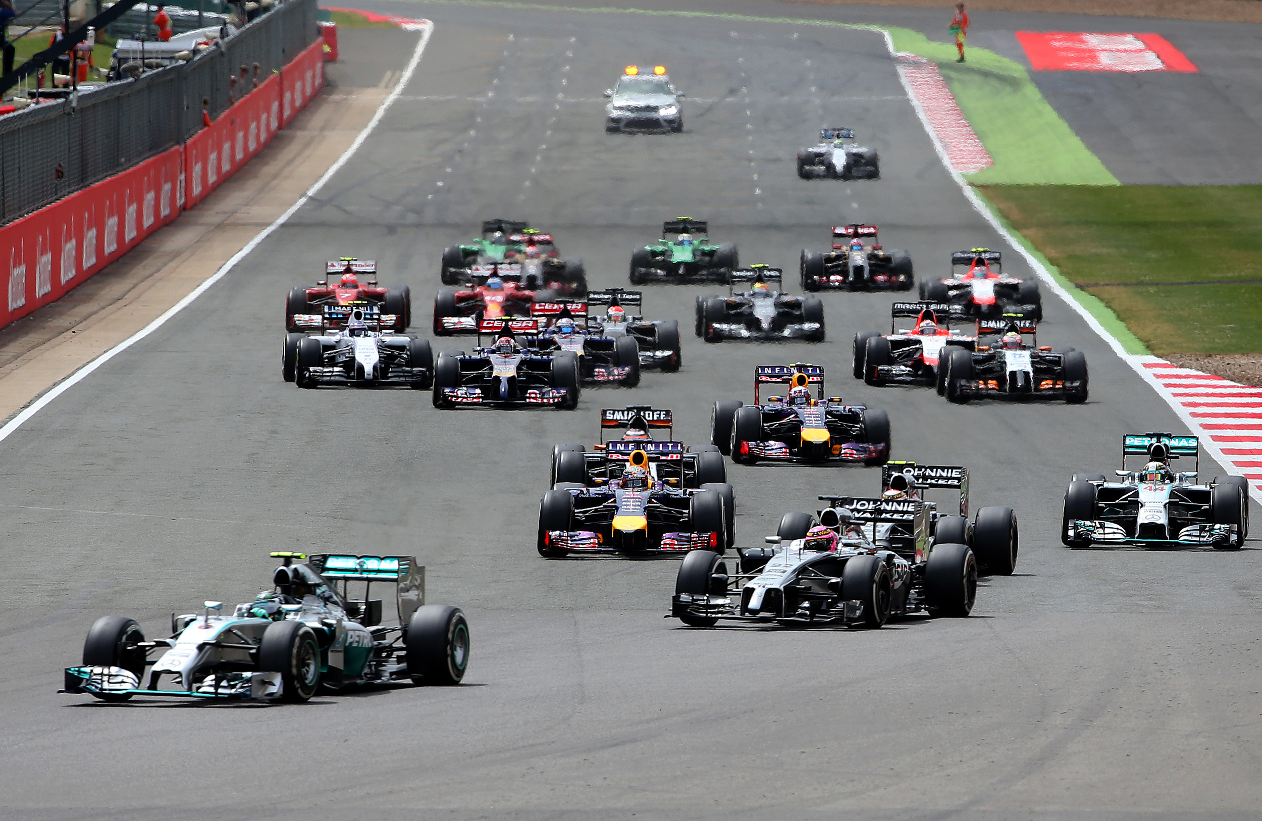 Grand Prix F1 du Japon 2014 en direct live streaming