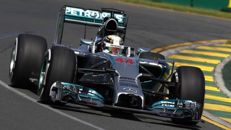 Grand Prix Formule 1 de Russie en direct live streaming