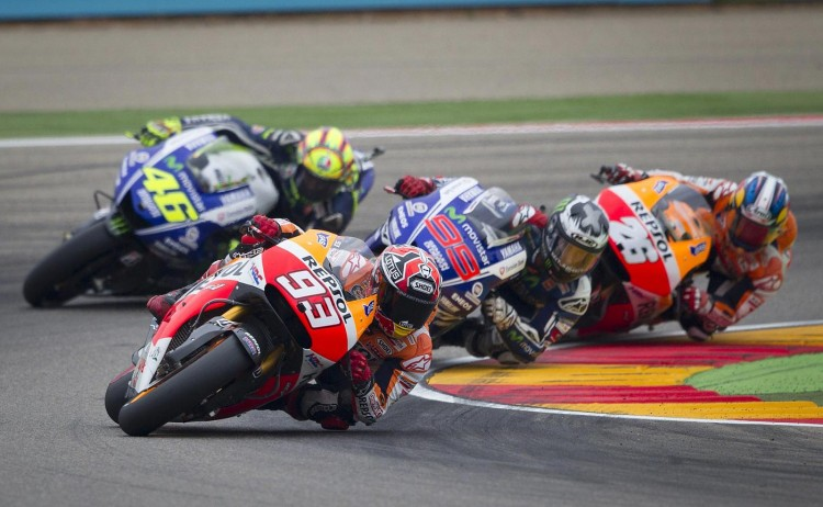 Grand Prix MotoGP d'Australie 2014 en direct streaming live