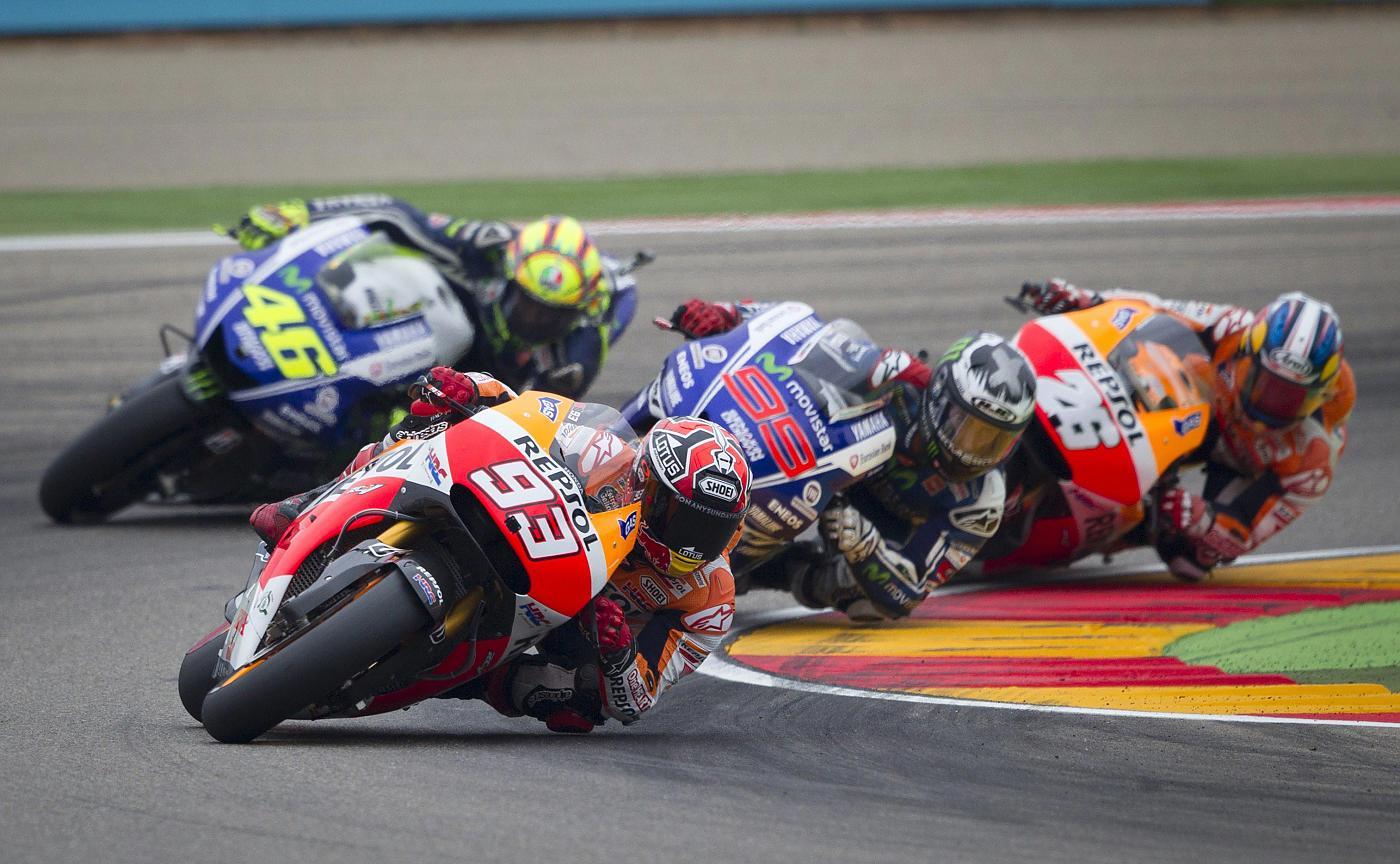 Grand Prix MotoGP d'Australie 2014 en direct streaming live - iBuzz365
