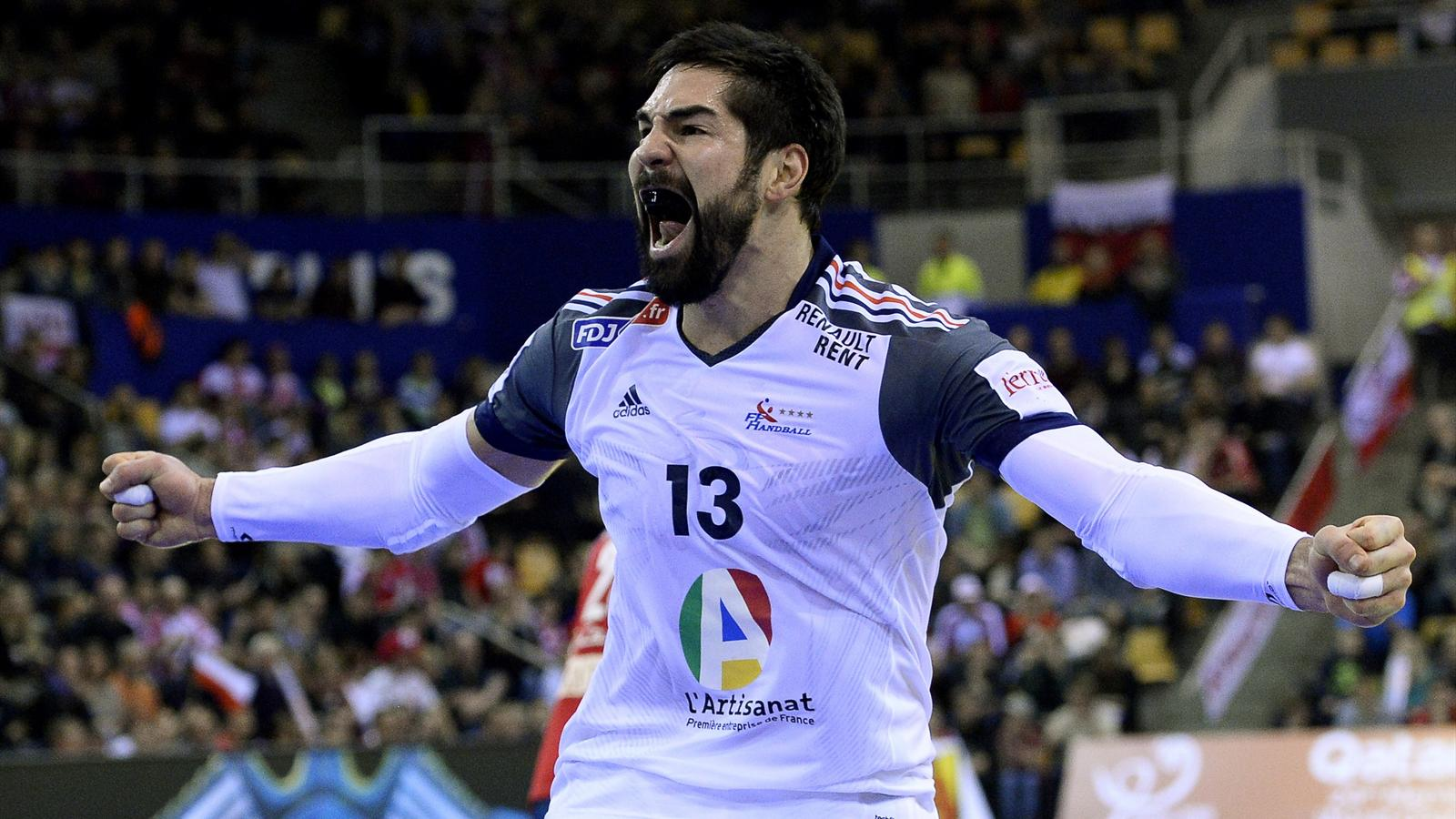 Handball France vs République Tchèque en direct live streaming