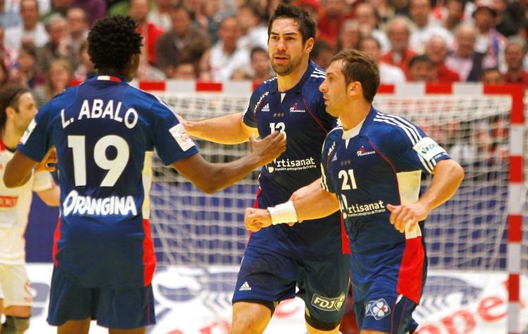 Handball: France vs République Tchèque en direct live streaming