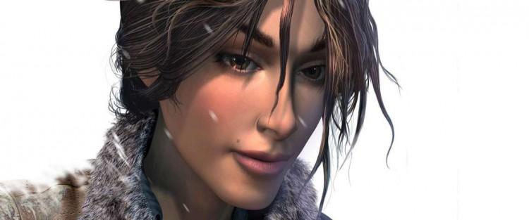 Kate - Syberia 3