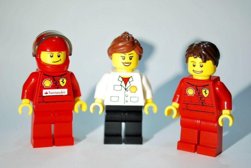 Lego rompe un partenariat avec Shell valant 100 millions d'euros par an