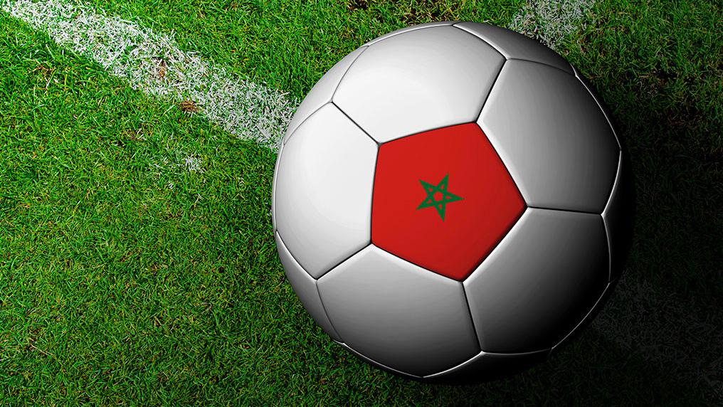 CAN 2015 Maroc